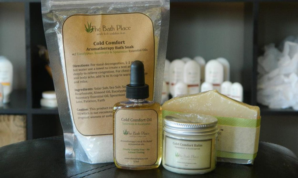The benefits of using herbal cosmetics over products dependent on chemicals