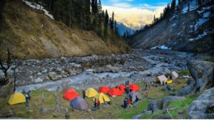 The Must-Visit Winter Treks in India