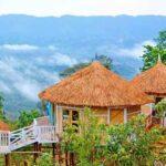 Kingdom of Clouds Sajek Valley